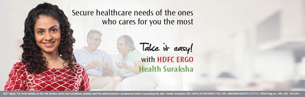 Best Health Insurance Plan for Parents   Mediclaim Policy ...